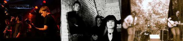 Bandpusher Bands 2009