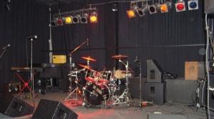 Die Bühne wartet auf euch!